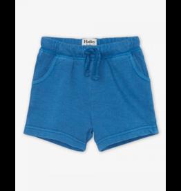 Hatley Hatley | Moroccan Blue Baby Shorts