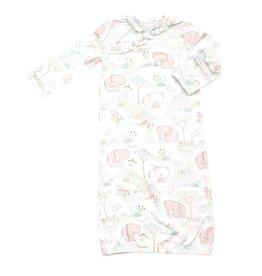 Angel Dear Angel Dear | Pink Elephant Gown
