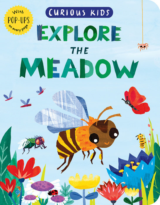 Curious Kids: Explore the Meadow