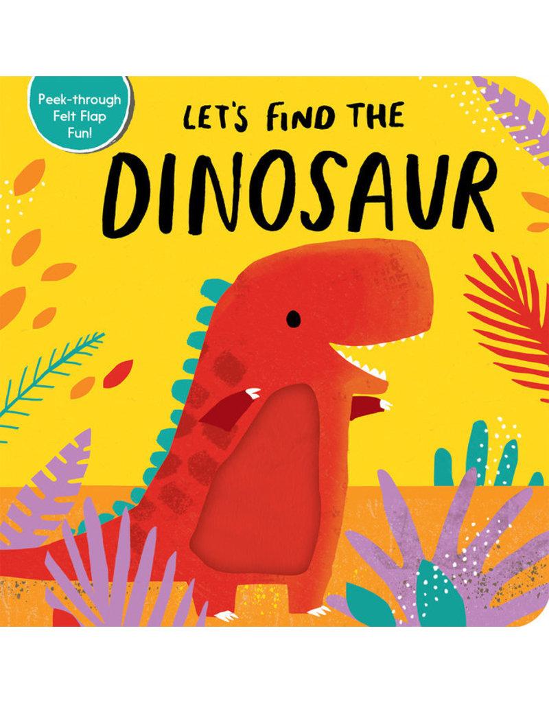 Let's Find the Dinosaur