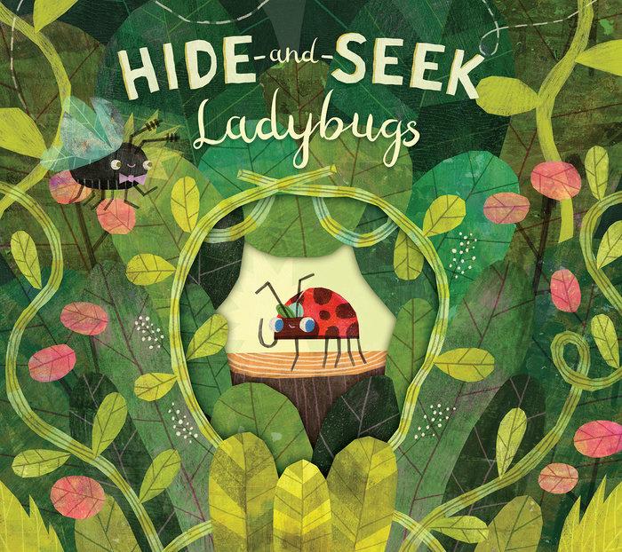 Hide and Seek Ladybugs