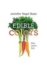 Edible Colors Book