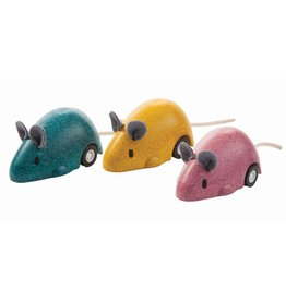 PLAN Toys PLAN Toys Moving Mouse