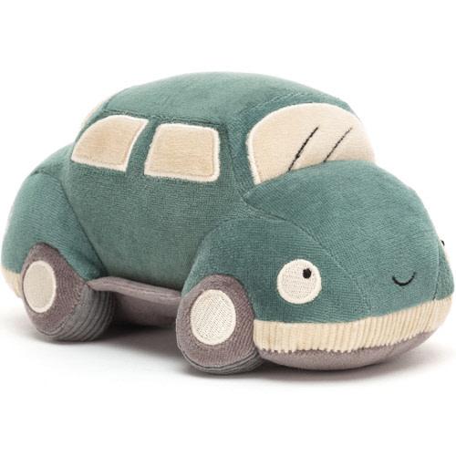 JellyCat Jellycat Wizzi Car