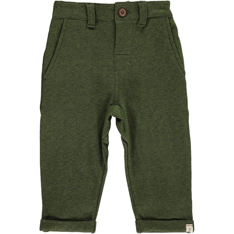 Me & Henry Me & Henry | Jersey Pants