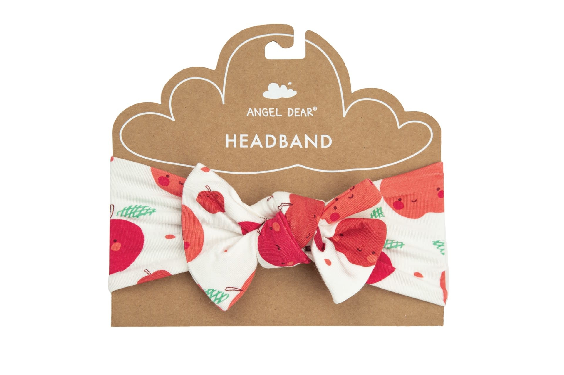 Angel Dear Angel Dear |  Apple Orchard Headband