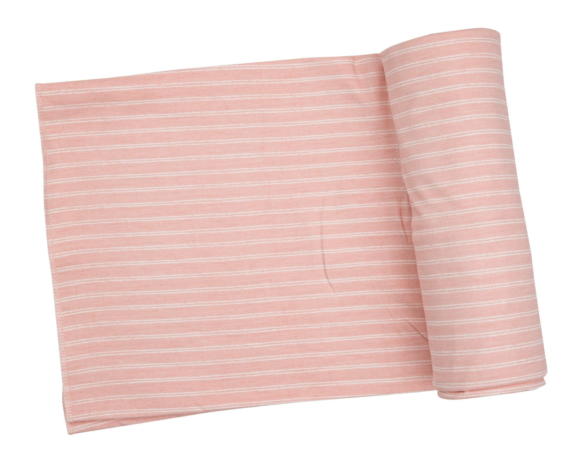 Angel Dear Angel Dear | Stripe  Swaddle Blanket
