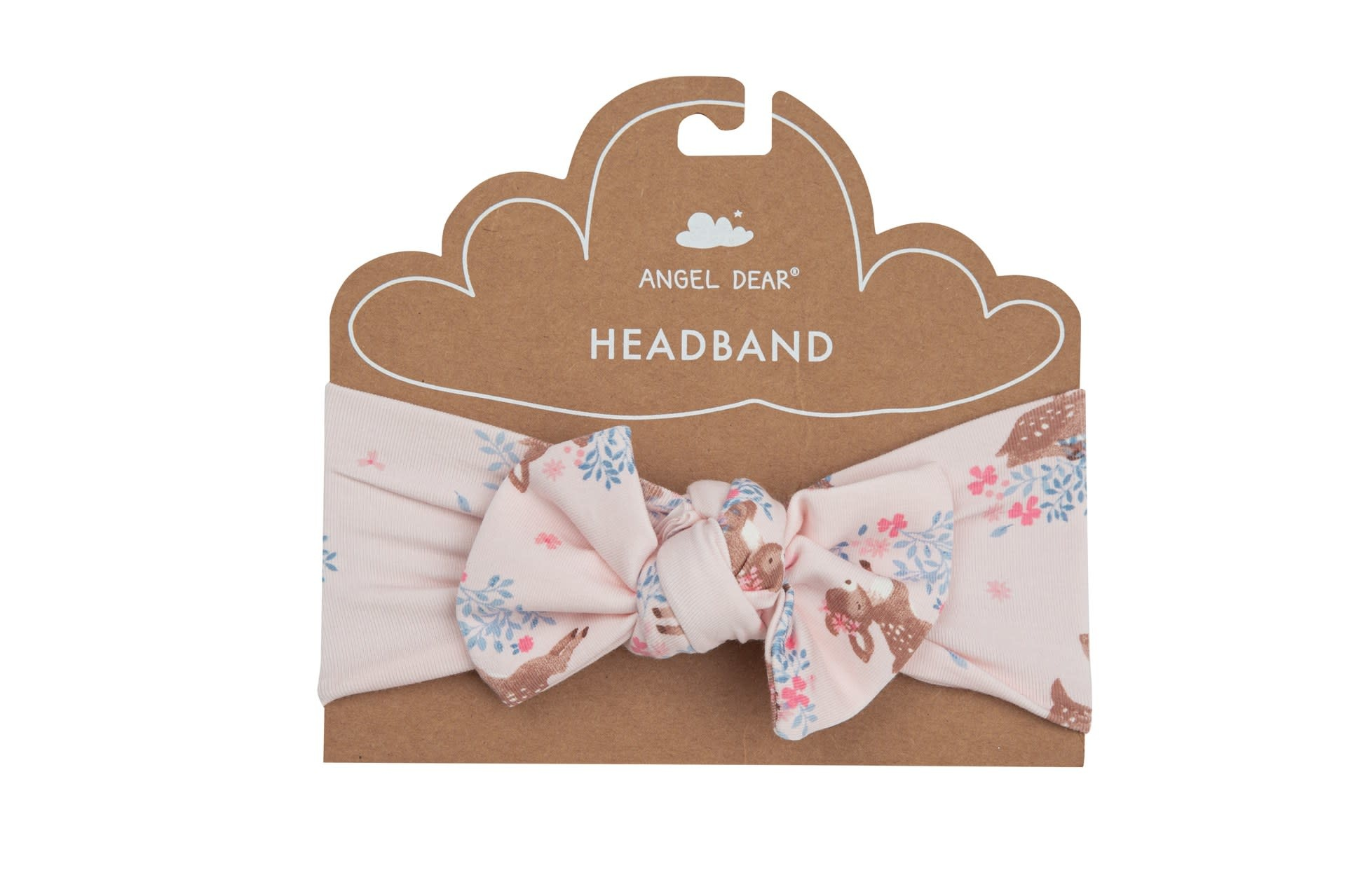 Angel Dear Angel Dear | Woodland Deer Headband