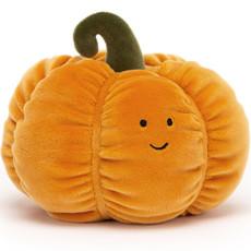 JellyCat Jellycat | Vivacious Vegetable Pumpkin