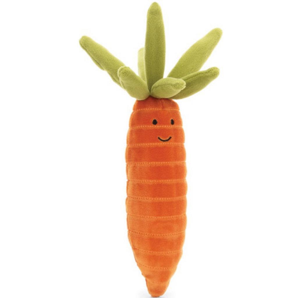 JellyCat Jellycat | Vivacious Vegetables Carrot