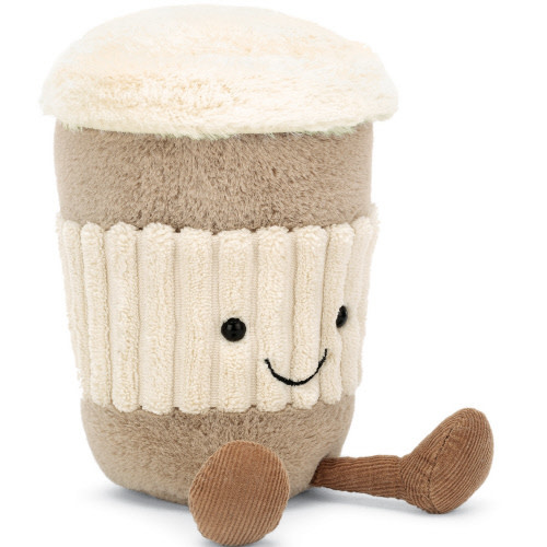 JellyCat Jellycat | Amuseables Coffee To-Go