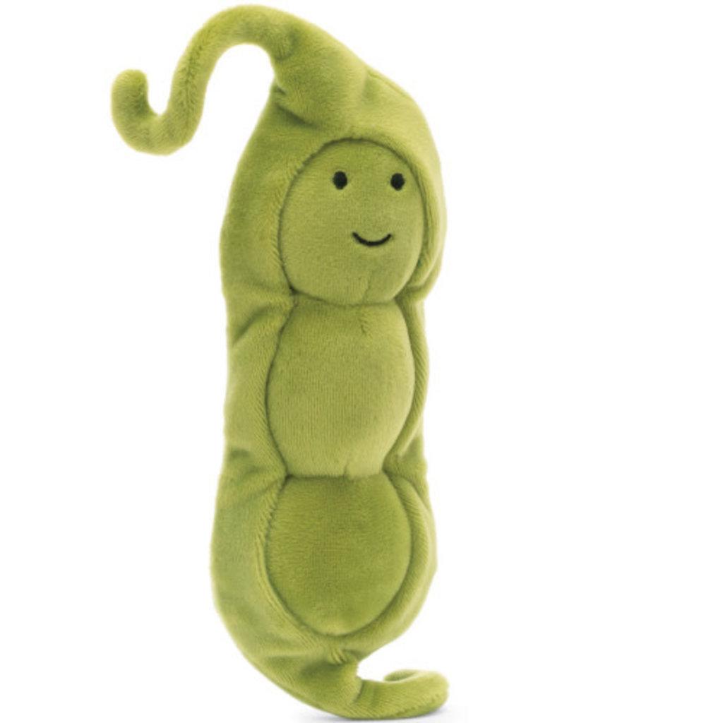 JellyCat Jellycat | Vivacious Vegetable Pea