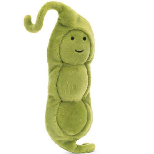 JellyCat Jellycat | Vivacious Vegetable Pea
