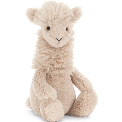 JellyCat Jellycat | Bashful Llama Medium