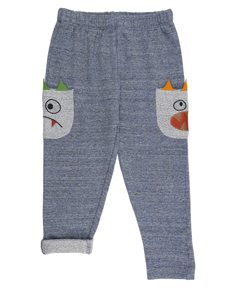 Lilly & Sid Lilly & Sid | Monster Jogger