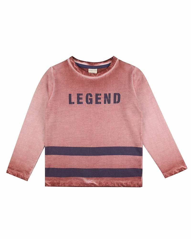Turtledove London Turtledove London | Legend Spray Top