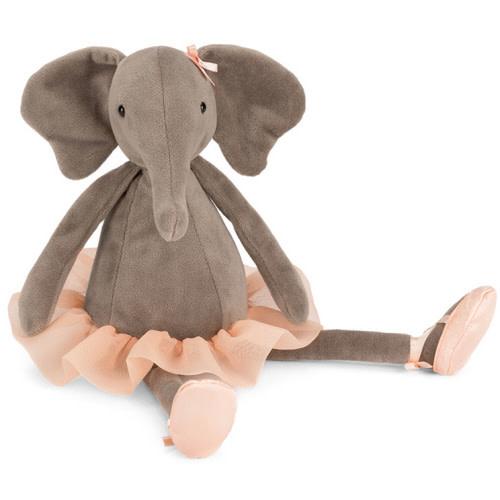 JellyCat Jellycat | Dancing Darcey Elephant