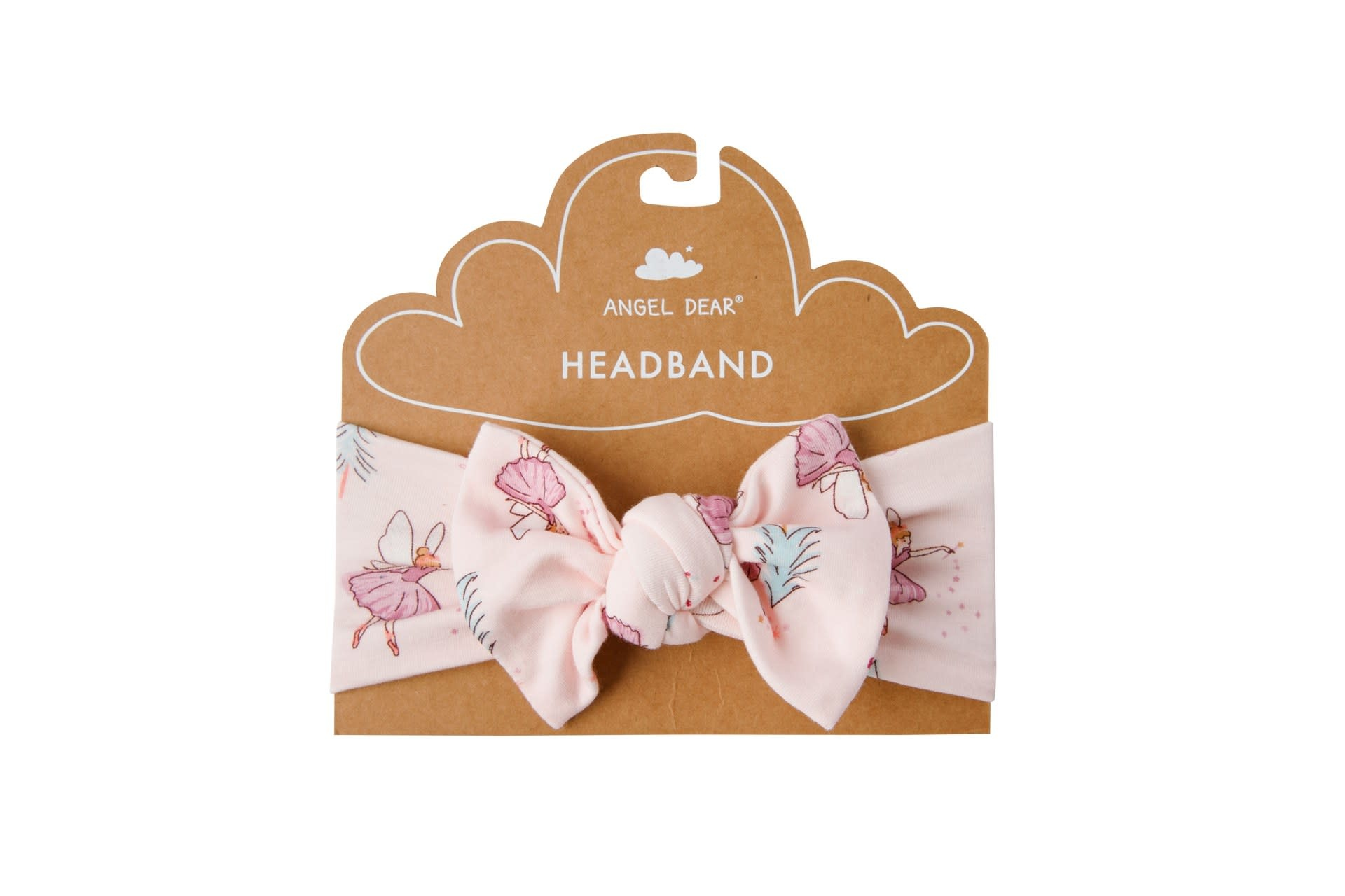 Angel Dear Angel Dear | Sugar Plum Fairies Headband