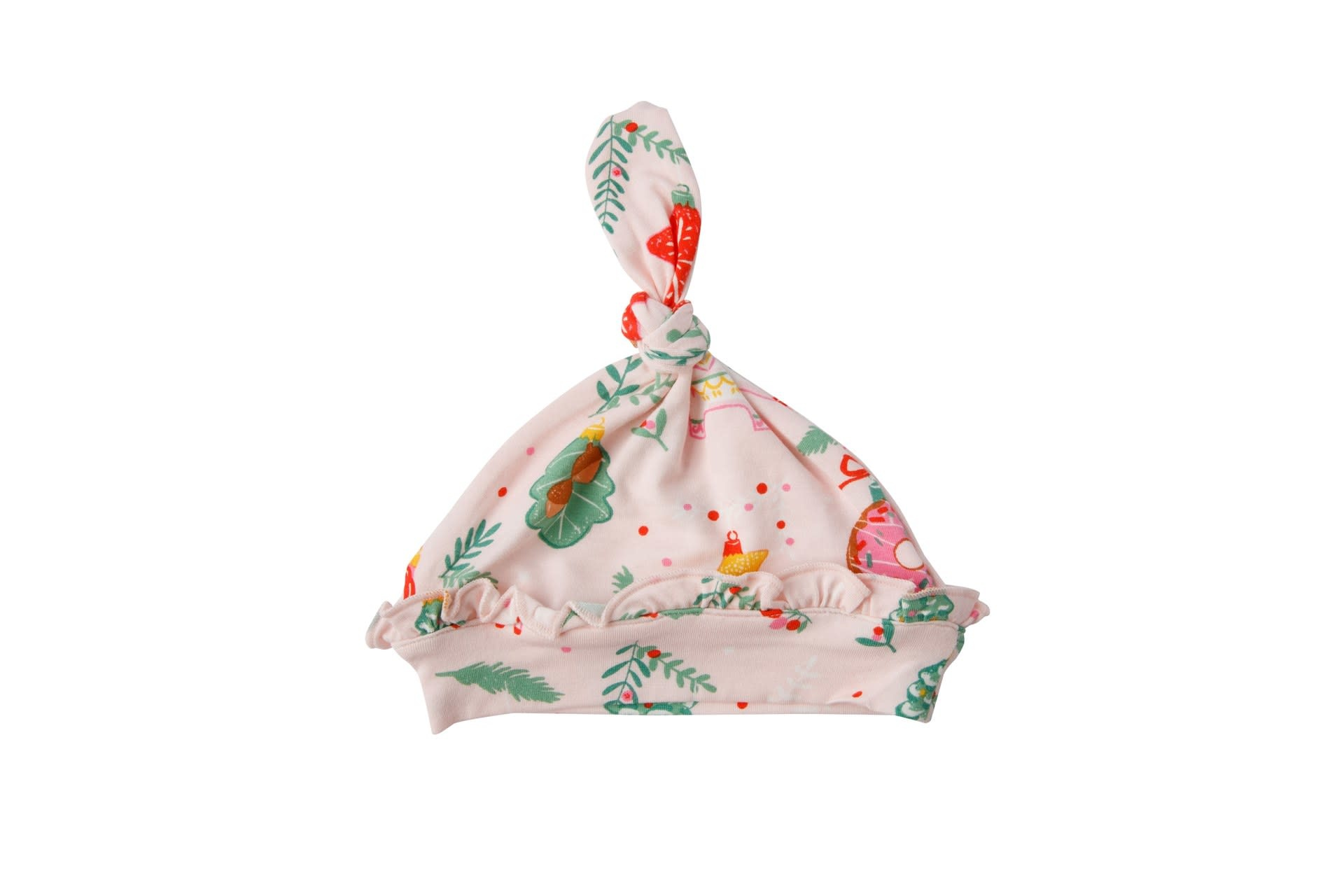 Angel Dear Angel Dear | Novelty Ornaments Knotted Hat