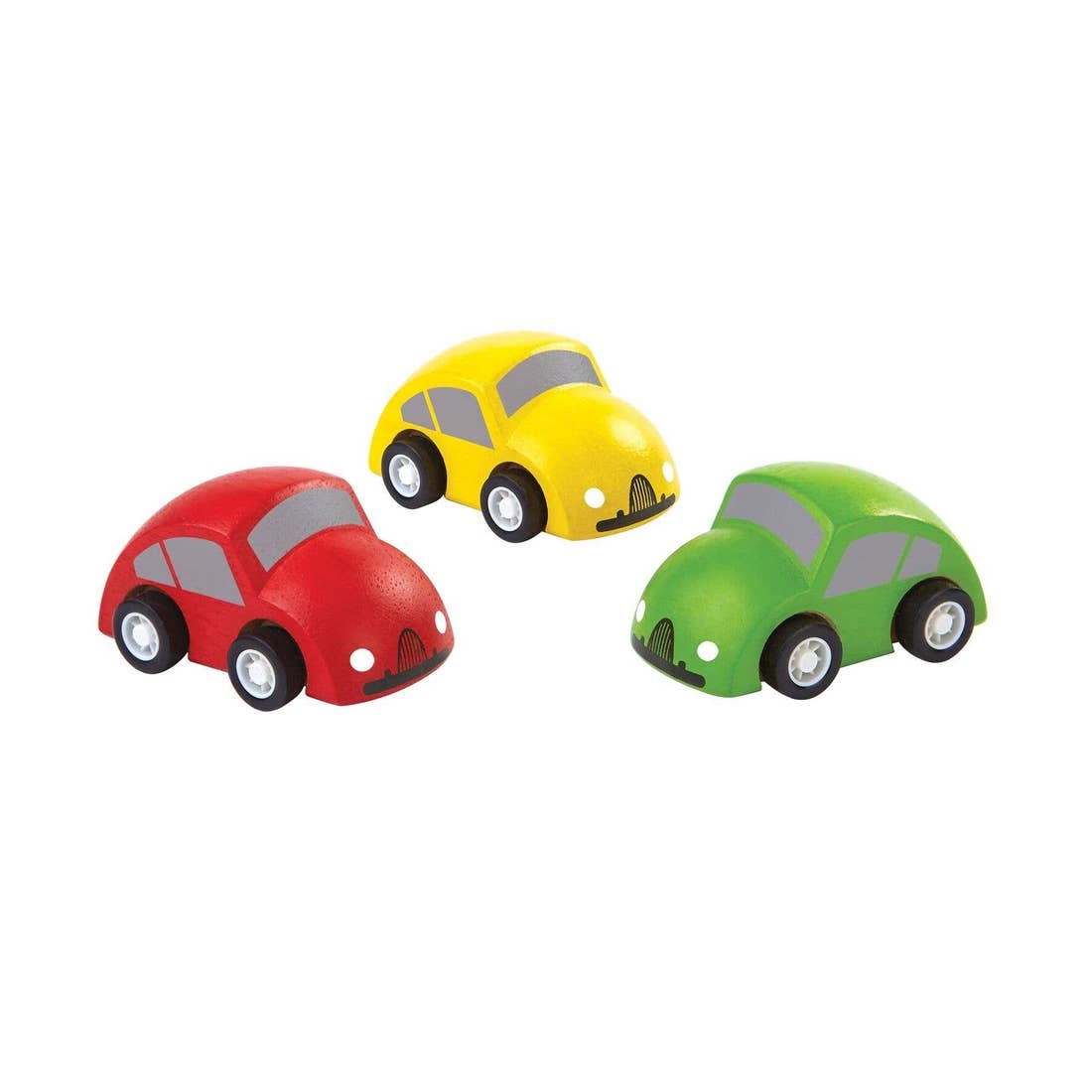 PLAN Toys PLAN Toys | Car Set