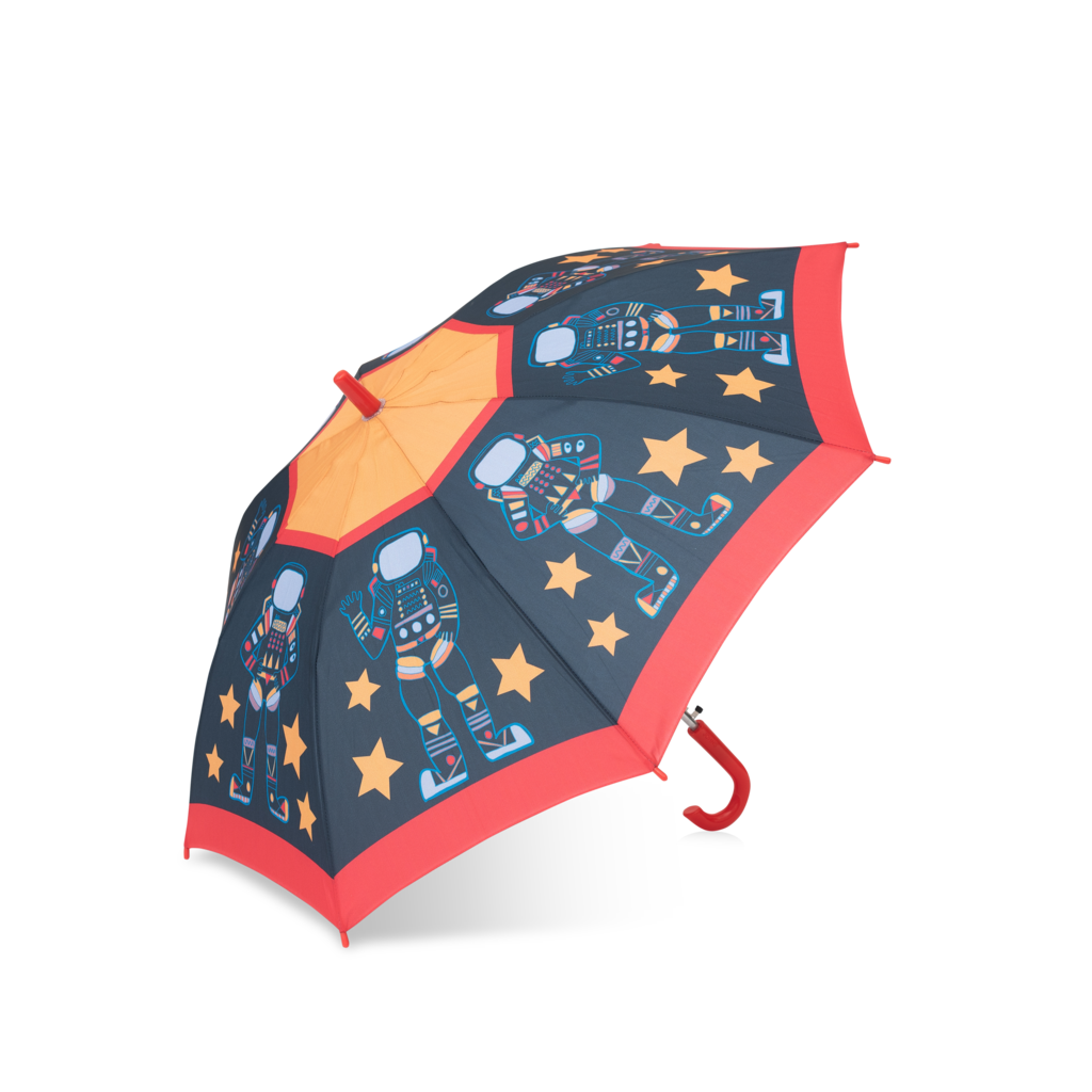 Piccolina Piccolina | Space Exploration Umbrella