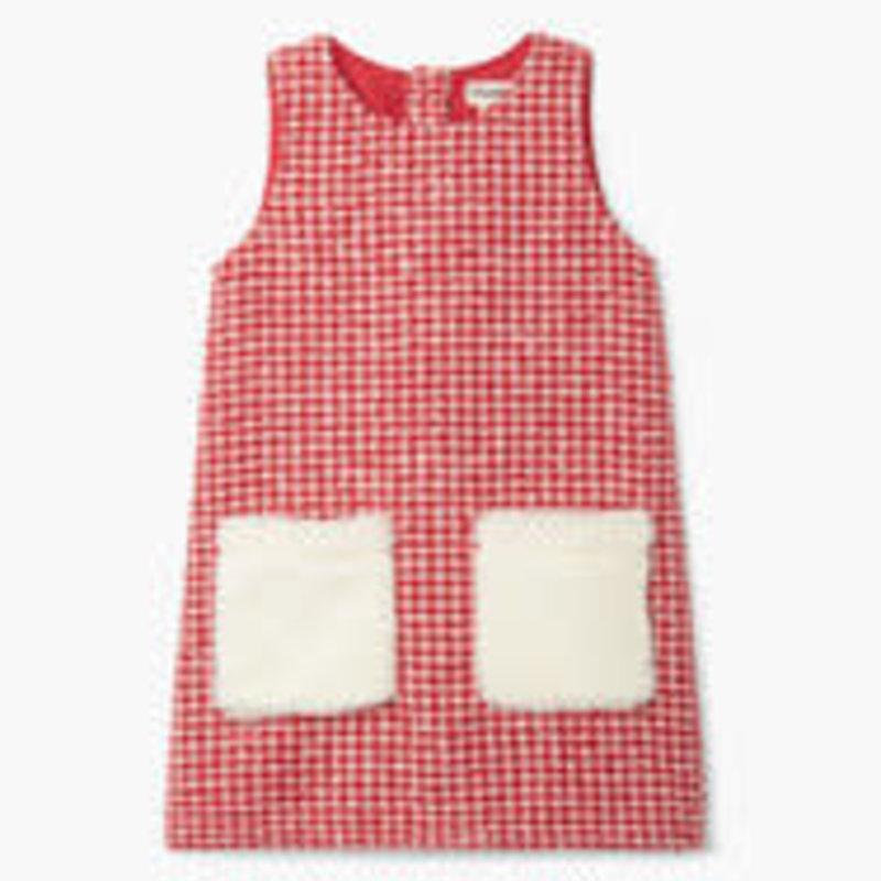 Hatley Hatley | Herringbone Dress