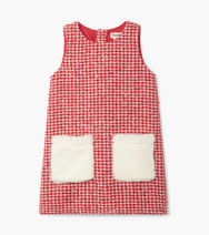 Hatley Hatley | Herringbone Dress