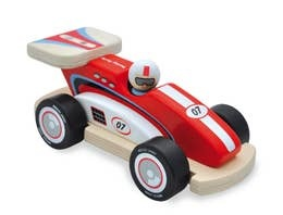 Indigo Jamm Indigo Jamm | Racing Rocky