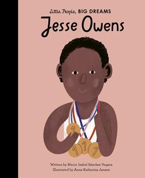 Little People, Big Dreams | Jesse Owens