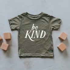 Gladfolk   Be Kind T-Shirt
