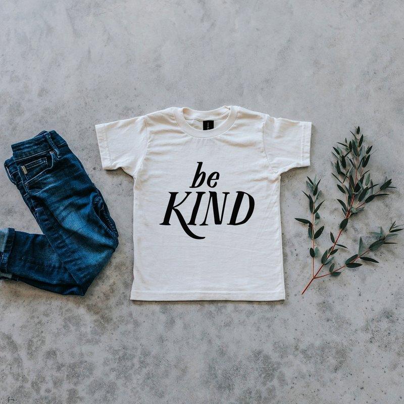 Gladfolk | Be Kind T-Shirt