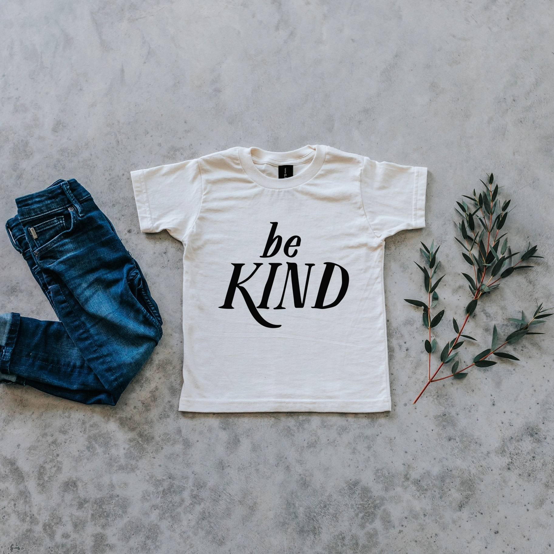 Gladfolk Gladfolk | Be Kind T-Shirt