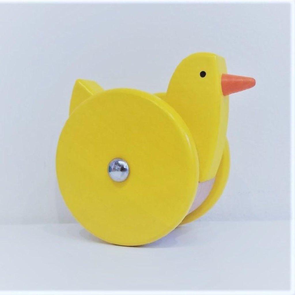 BAJO BAJO   Wobbling Chicken