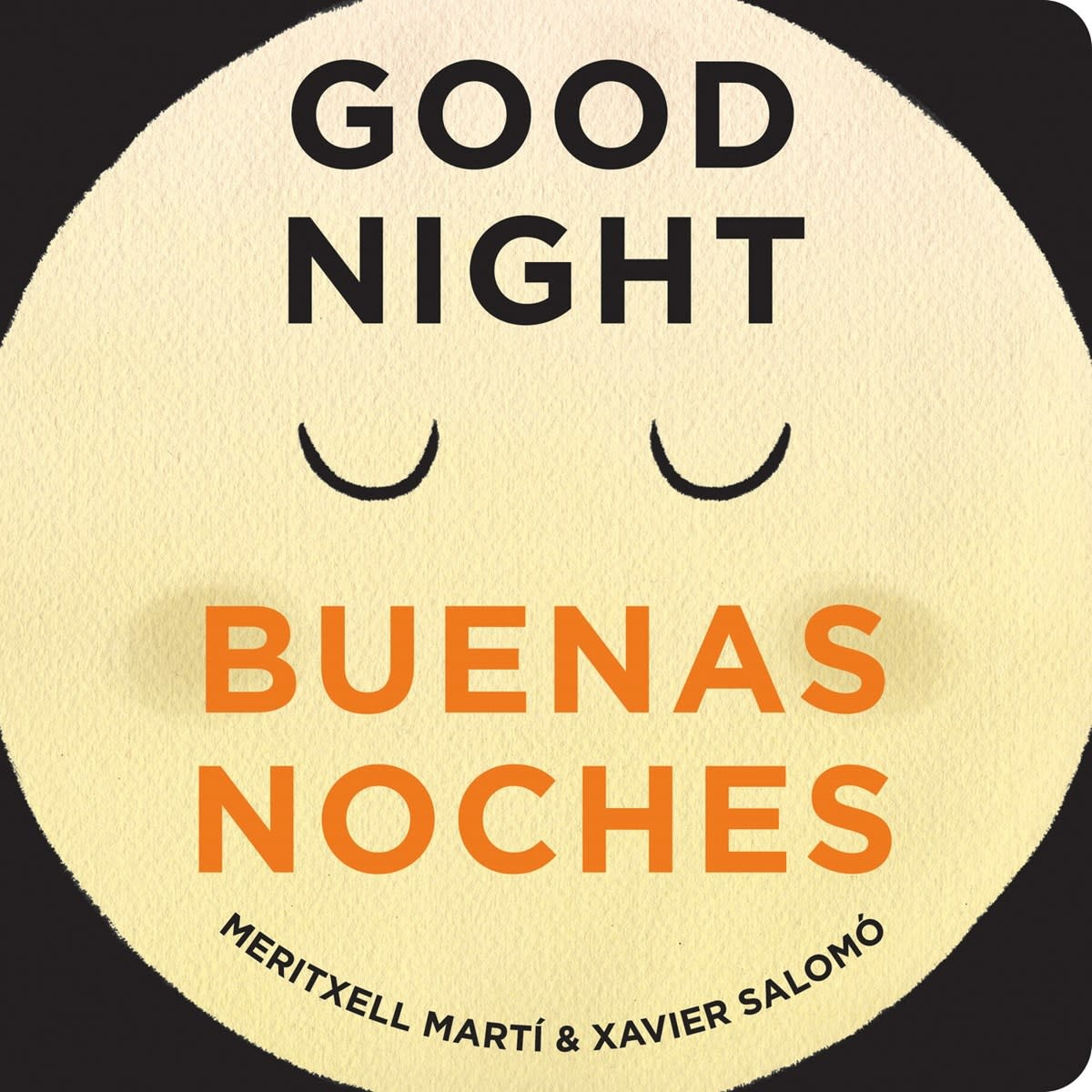 Gibbs Smith Good Night - Buenos Noches Board Book