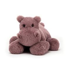 JellyCat Jellycat   Huggady Hippo Medium