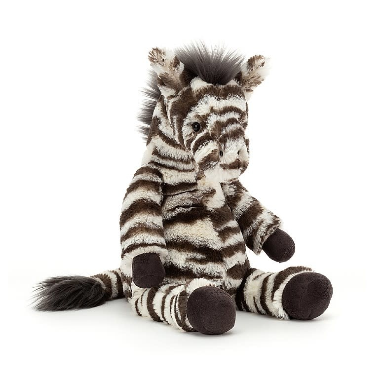 JellyCat Jellycat | Lallagie Zebra