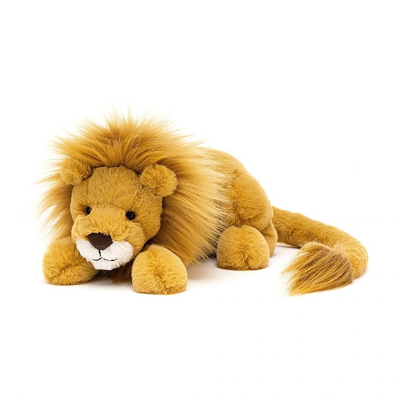 JellyCat Jellycat | Louie the Lion Little