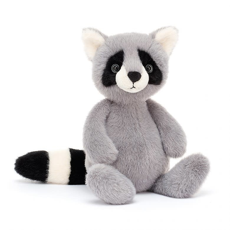 JellyCat Jellycat | Whispit Raccoon