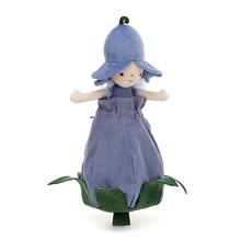 JellyCat Jellycat   Petalkin Bluebell