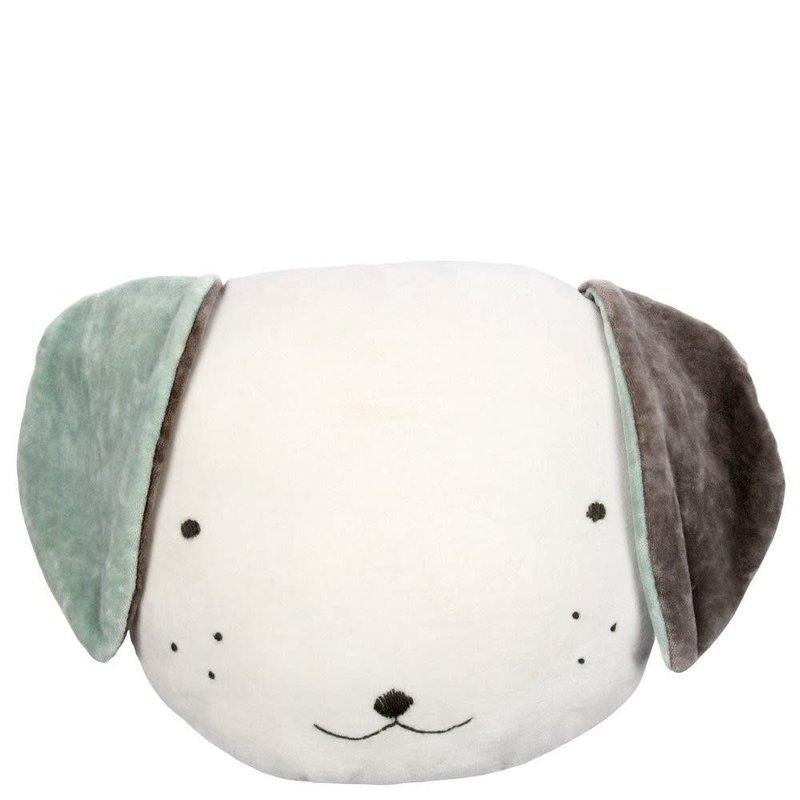 Meri Meri   Velvet Dog Cushion