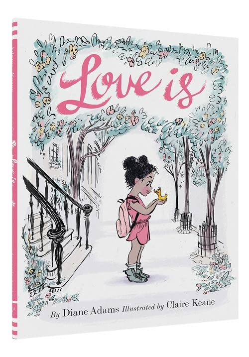Love Is | Hardcover