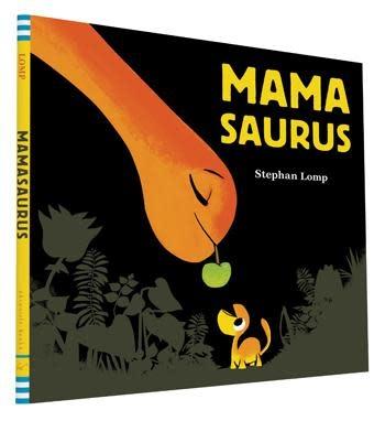 Mamasaurus   Hardcover