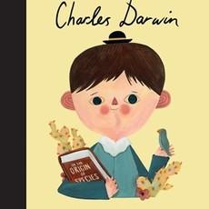Little People, Big Dreams | Charles Darwin