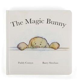 JellyCat Jellycat | The Magic Bunny Book