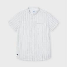 Mayoral Mayoral | Striped Shirt