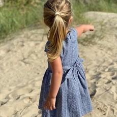 Vignette Vignette | Harper Dress Chambray