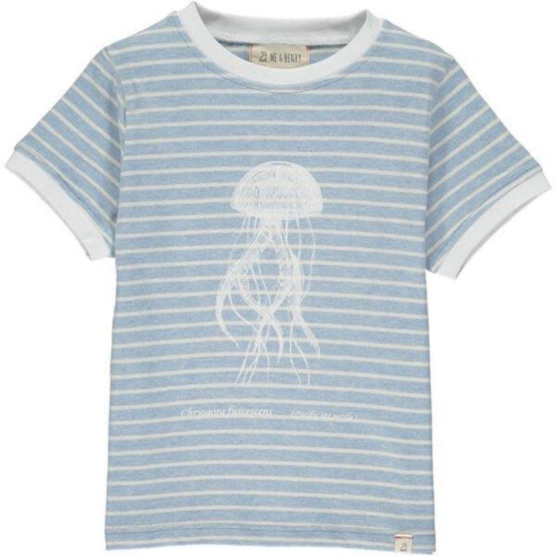 Me & Henry Me & Henry | Jellyfish Tee