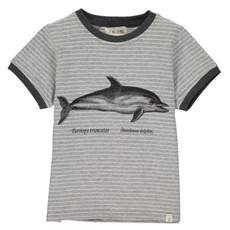 Me & Henry Me & Henry   Dolphin Tee