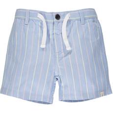 Me & Henry Me & Henry   Crew Shorts Blue/Multi Stripe