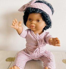 Minikane Minikane   Jahia Baby Doll